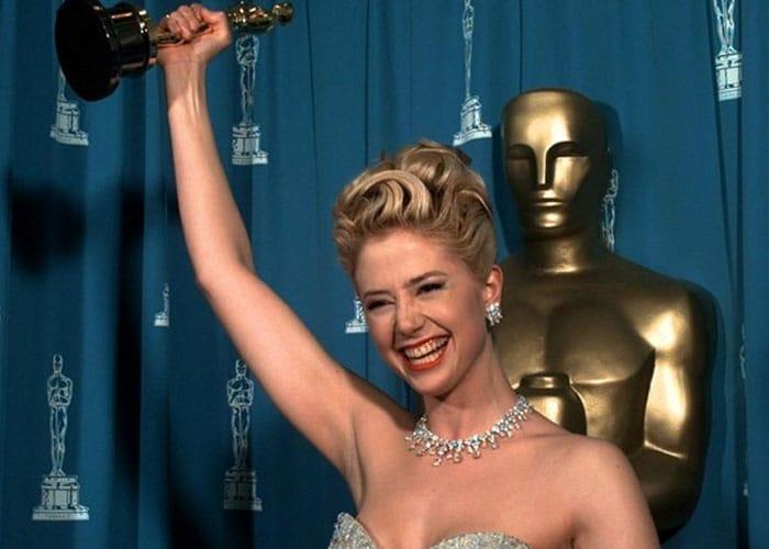 10 Surprise Oscar Winners