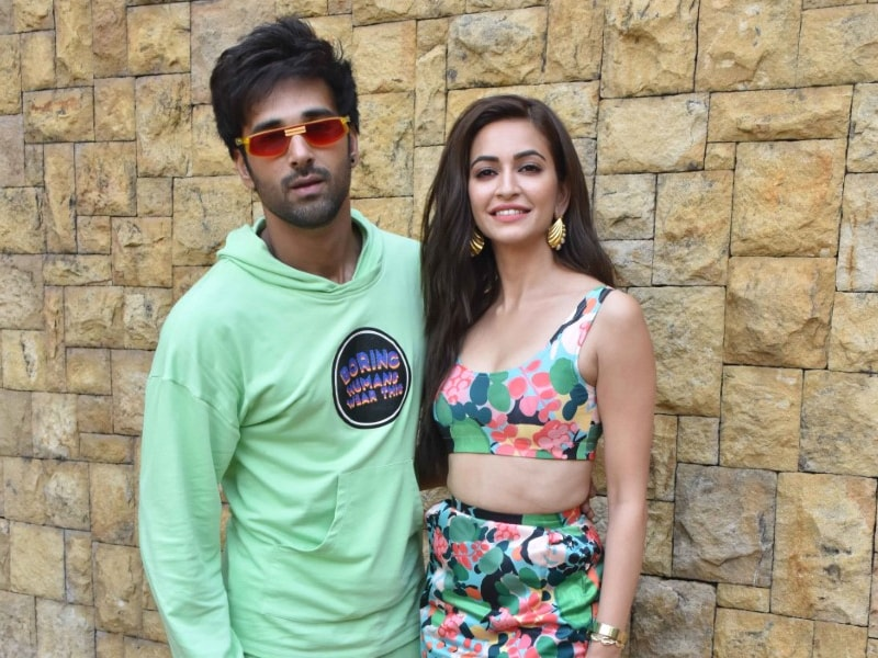 Pagalpanti Promotions Are Keeping Kriti Kharbanda And Pulkit Samrat Busy