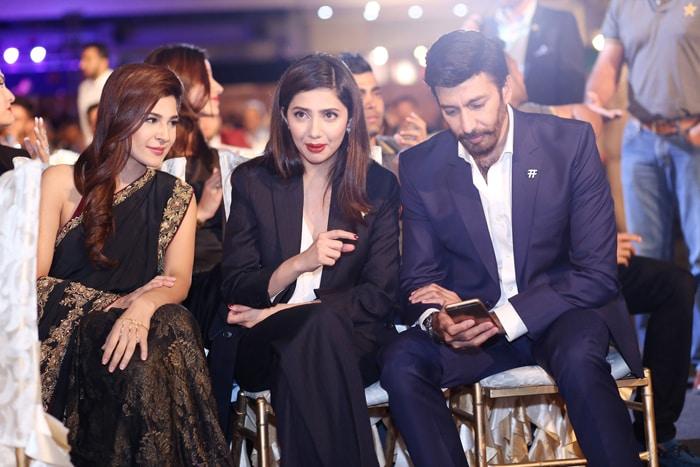 Mahira And Fawad Are Humsafars Once Again