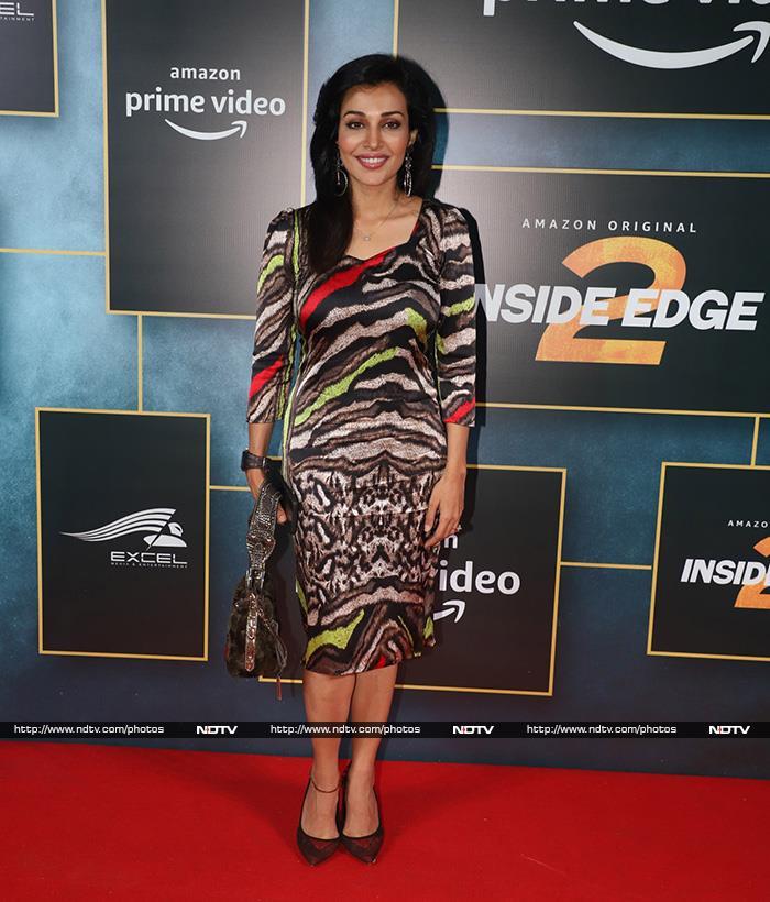 अक्षय कुमार, ग्रेसी सिंह ने देखी अर्जुन कपूर-कृति सेनन की फिल्म 'पानीपत'