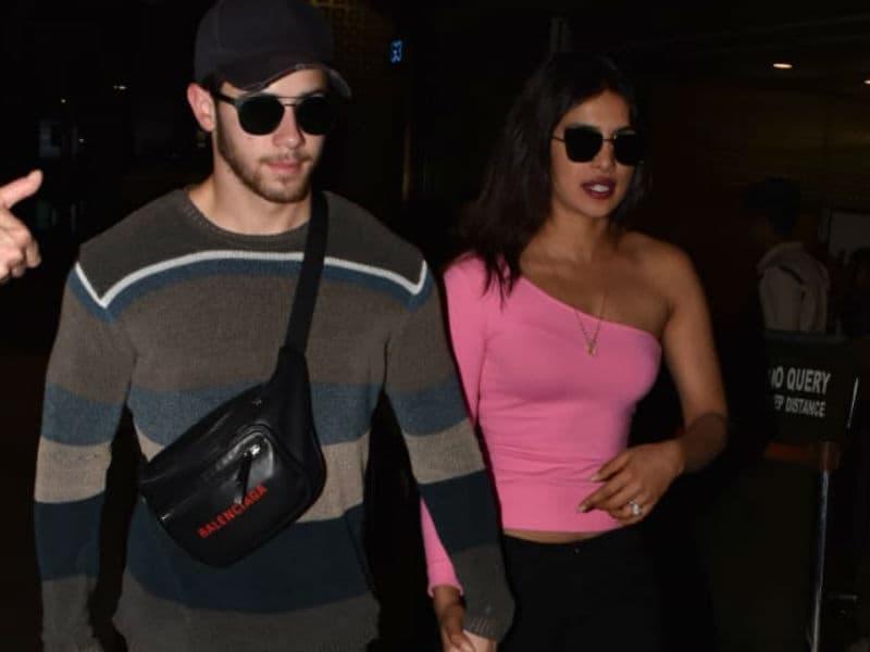 Make Way For Priyanka And Nick, Please