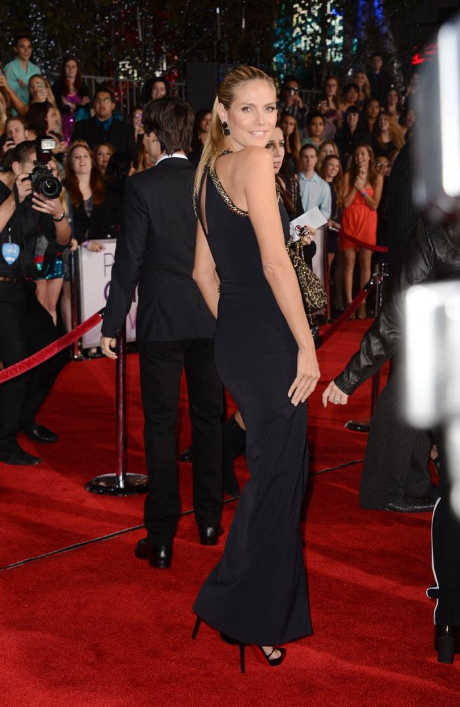 Jennifer, Katy sweep People\'s Choice Awards