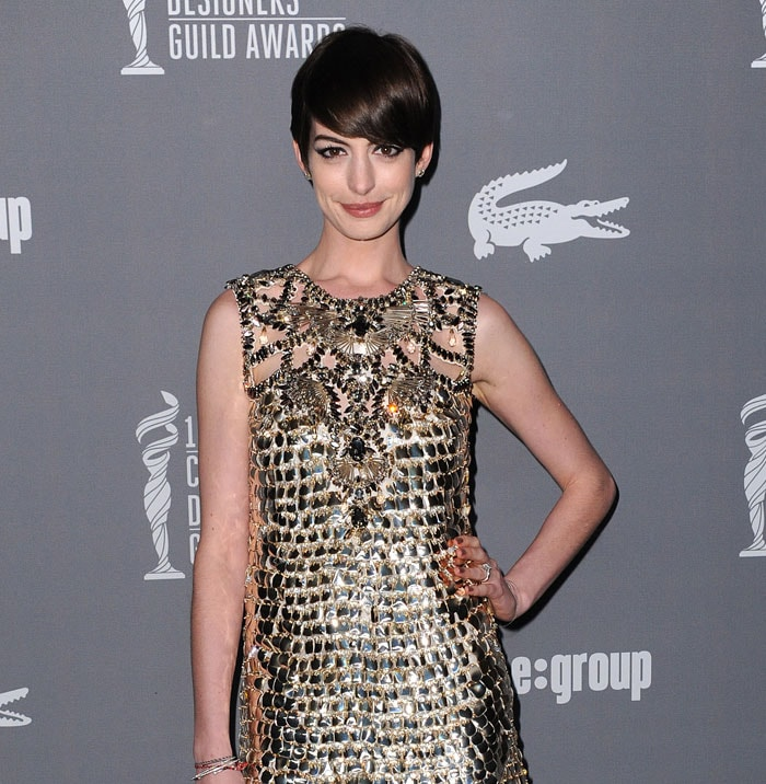5 actresses rocking the pixie cut