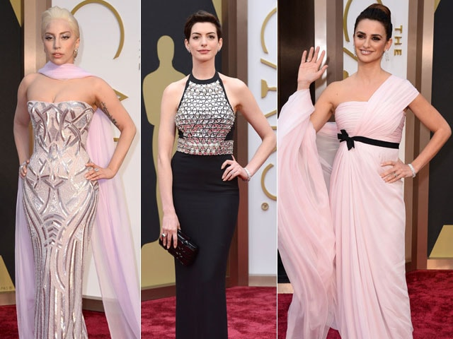 Oscar Fashion Police: The Worst Dressed Stars