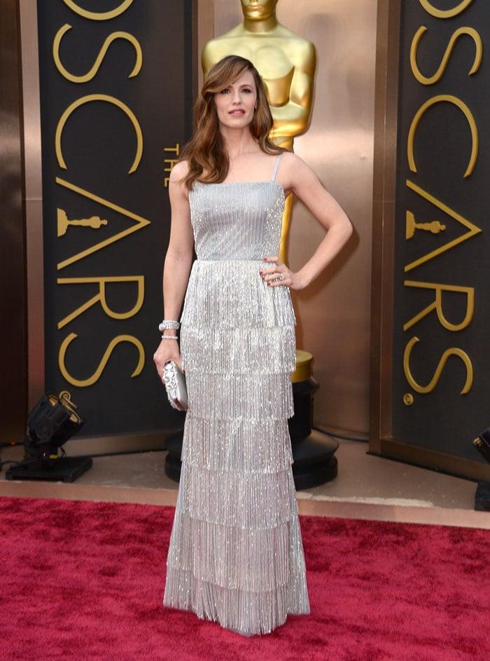 Oscar Fashion Police: The Worst Dressed Stars