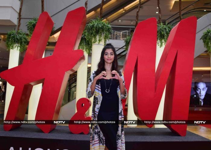 How Pooja Hegde Spent Janmashtami