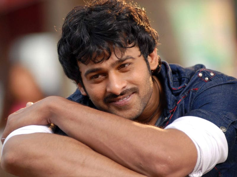 Happy Birthday Prabhas, Baahubali @37