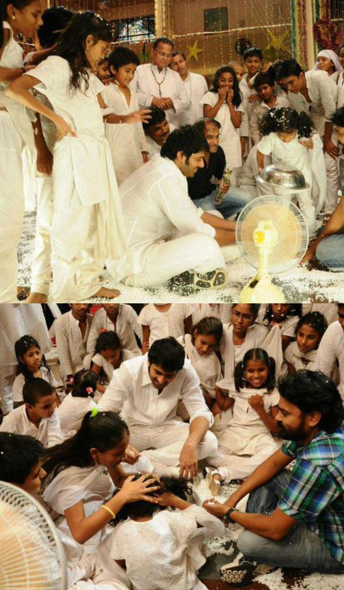 Happy Birthday, Prabhas: Baahubali @38