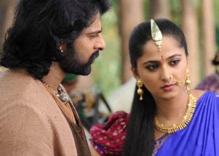 Happy Birthday, Prabhas: Baahubali To Saaho@39