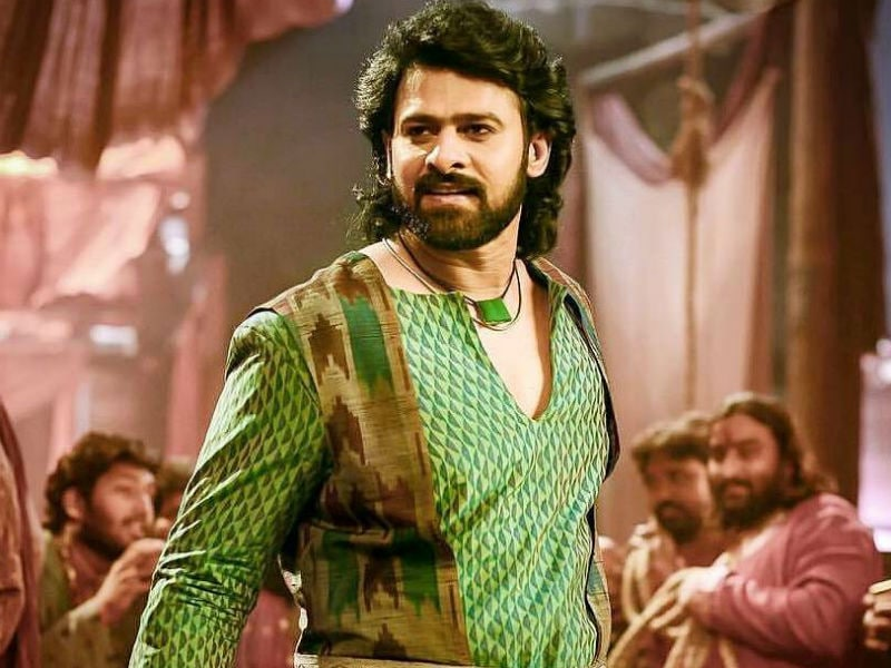 Happy Birthday, Prabhas: Baahubali To Saaho@39