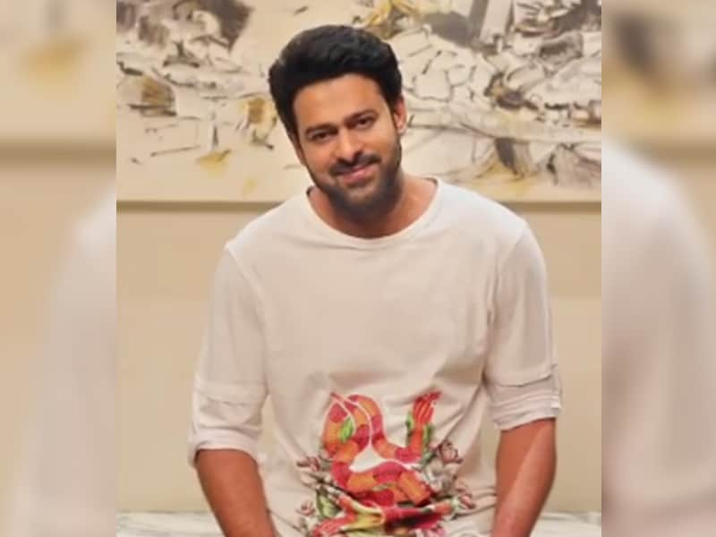 Happy Birthday, Prabhas: Keep Rocking@40