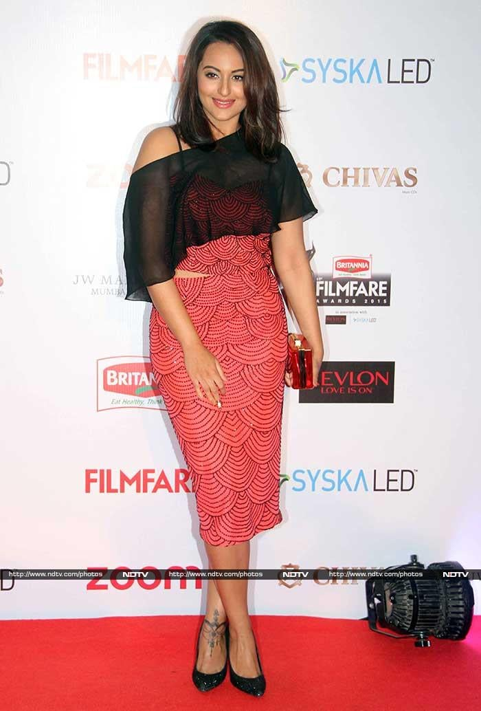 Bollywood\'s Stylish Saturday with Sonam, Aditi, Athiya