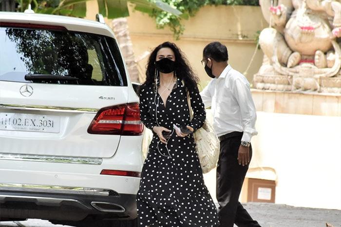 When Preity Zinta Met Rohit (Oh, Sorry) Hrithik Roshan
