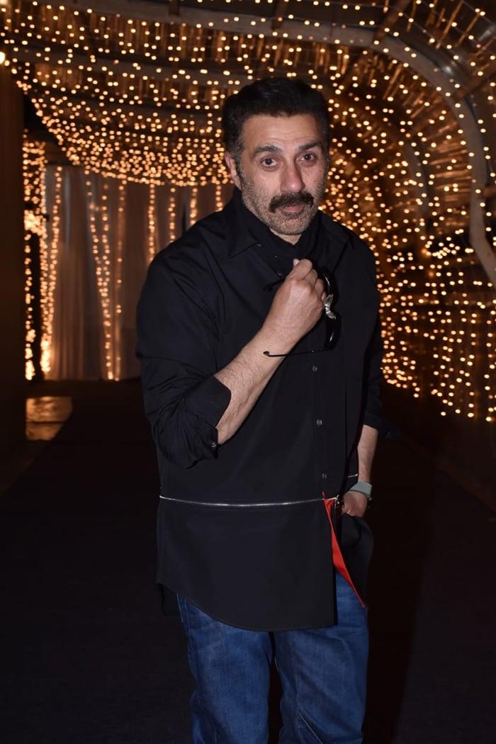 Inside Priyaank Sharma And Shaza Morani\'s Wedding Festivities: Shraddha Kapoor, Anil Kapoor, Juhi Chawla And Other Celebs Attend