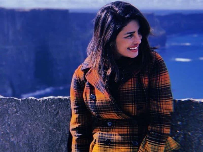 Happy Birthday, Priyanka Chopra! Her Andaaz @36