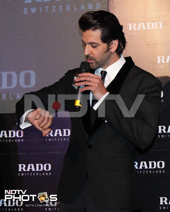 \'Watch\' out for Hrithik