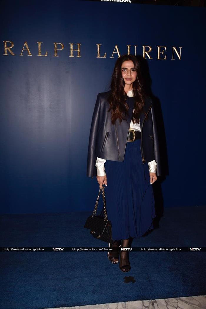 Priyanka Chopra\'s Night Out In Delhi Minus Nick Jonas