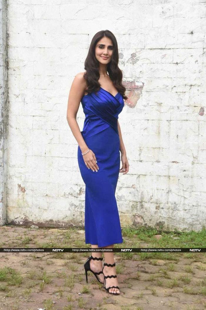 Priyanka Chopra Gets Busy With The Sky Is Pink Duty