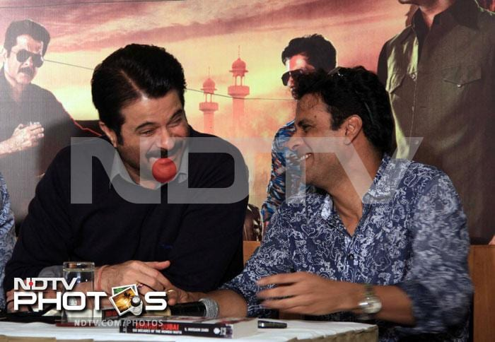 Shooting stars: Anil Kapoor, Manoj Bajpai, Sonu Sood
