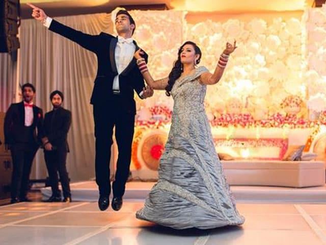 High on Love: Pulkit Samrat And Shweta Rohira