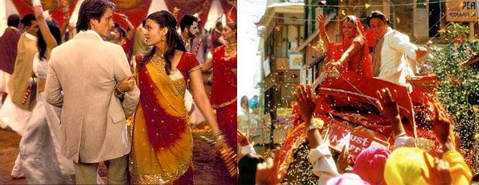 Punjab Power In Bollywood