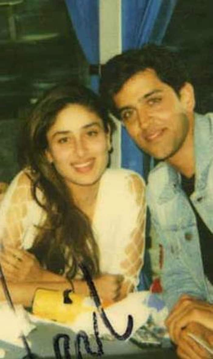 old buddies: hrithik, kareena