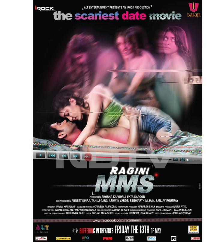 Ragini MMS: Sexy, spooky and more