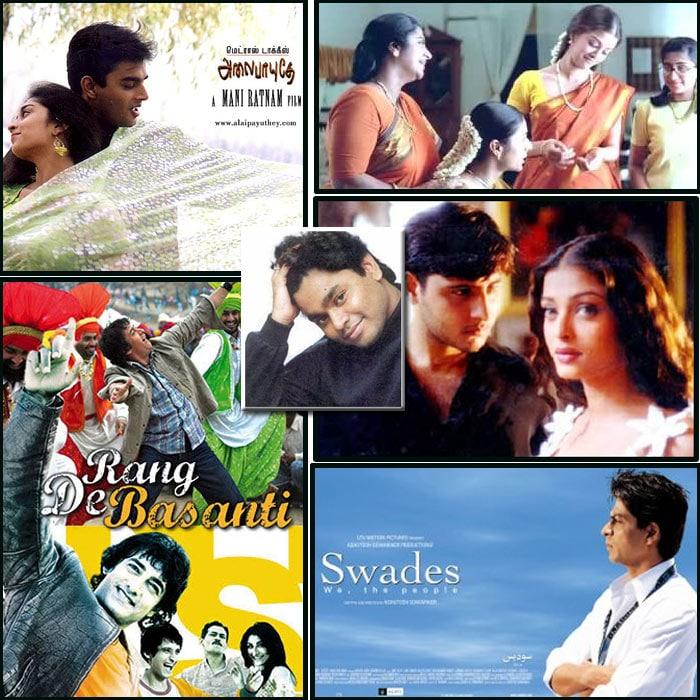 AR Rahman\'s life in pics