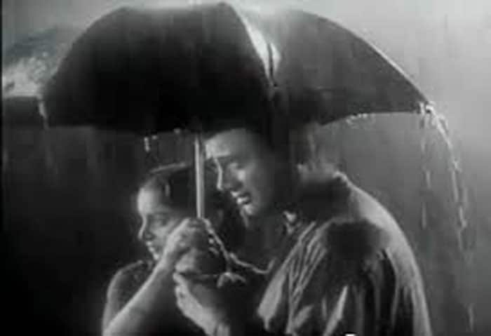 Your favourite rain songs