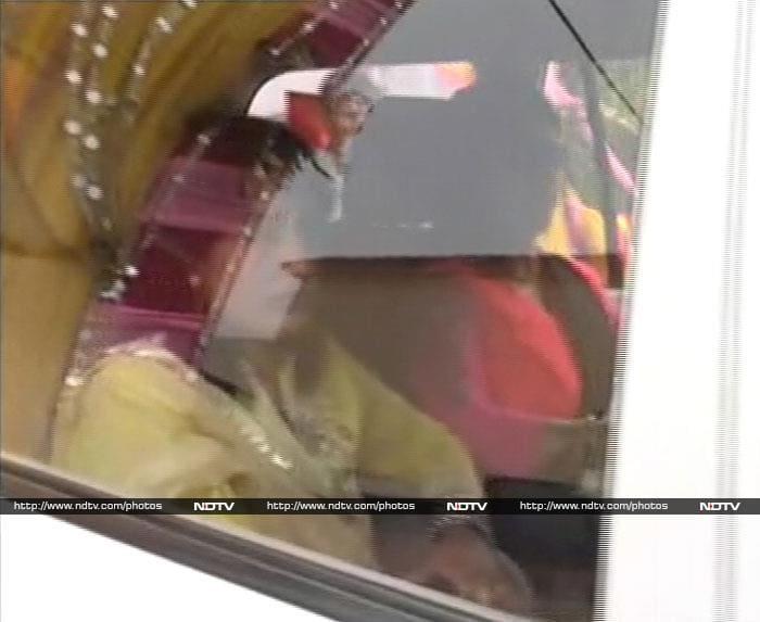 Suresh Raina\'s Family Preps for His Wedding