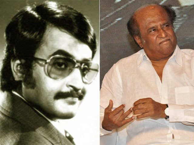 Rajinikanth@64: A Tribute to Thalaiva