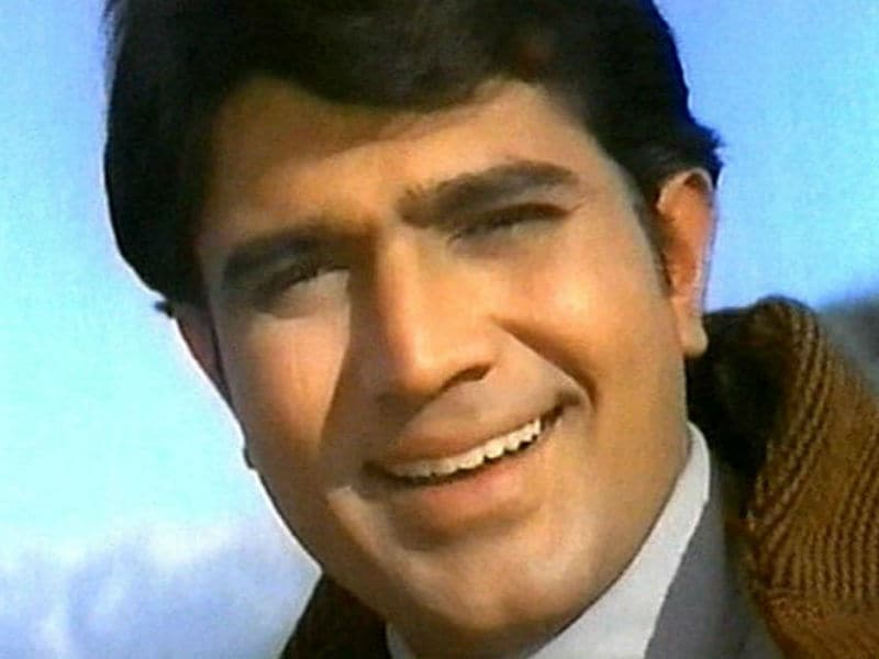Rajesh Khanna's Safar: He Would Have Been 76 Today