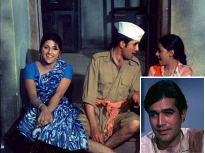 Rajesh Khanna\'s Safar: He Would Have Been 72 Today