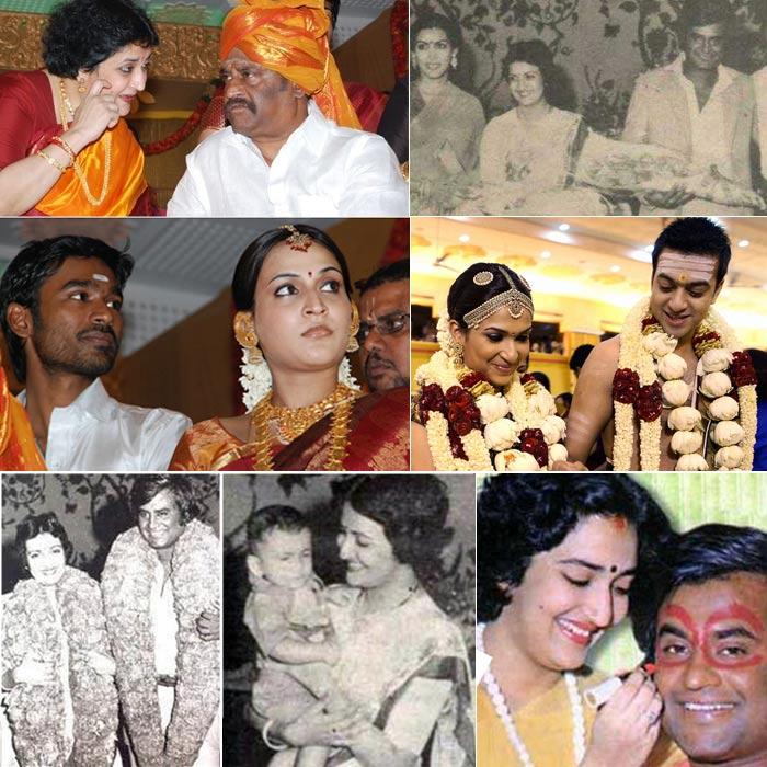 Rajinikanth@62: Date with destiny