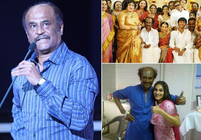 Thalaivar turns 61