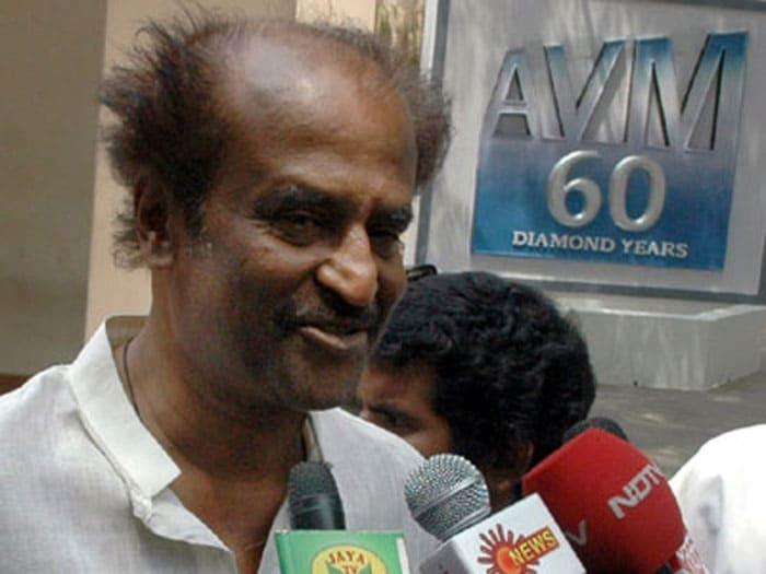 Rajinikanth exits hospital, calls Jayalalithaa
