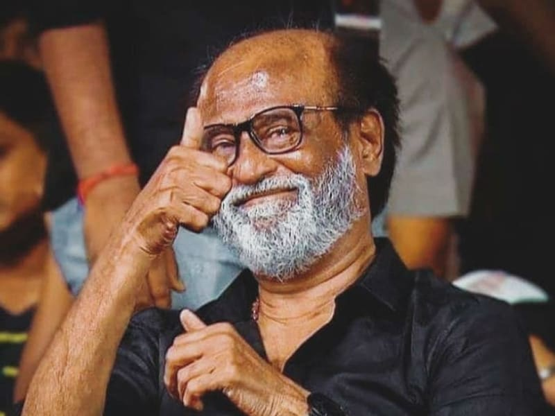 Photo : 70 के हुए रजनीकांत, आज भी करते हैं फैन्स के दिलों पर राज