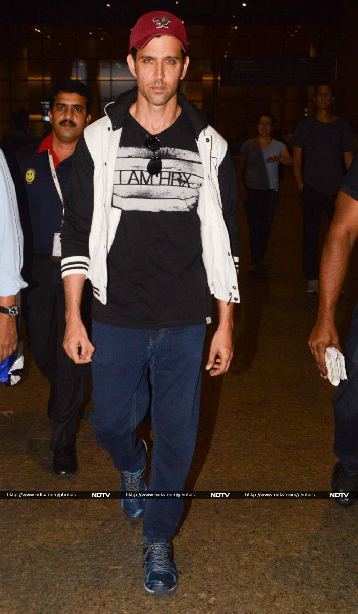 Rajinikanth Says Goodbye To Amchi Mumbai