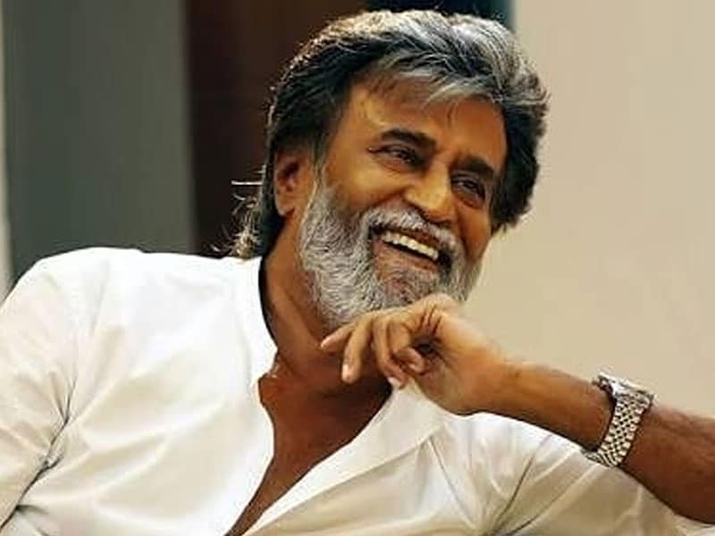 Happy Birthday, Rajinikanth: King Of Hearts@69