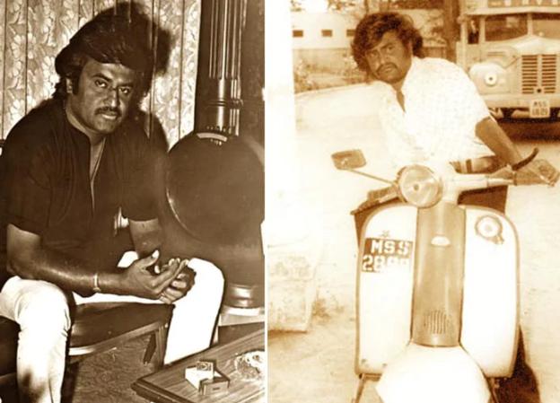 69 के हुए लाखों दिलों पर राज करने वाले सुपरस्टार रजनीकांत