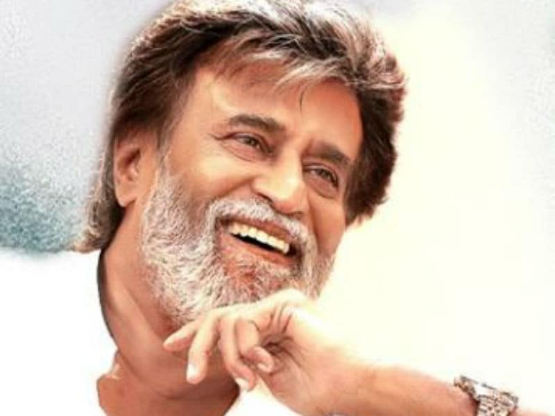 Rajinikanth Version 2.0 @66. Happy Birthday Thalaiva