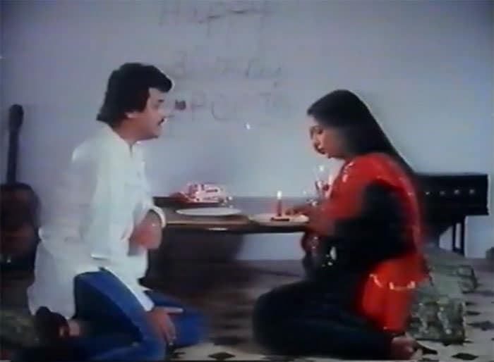 Raj Kiran\'s heart-breaking story