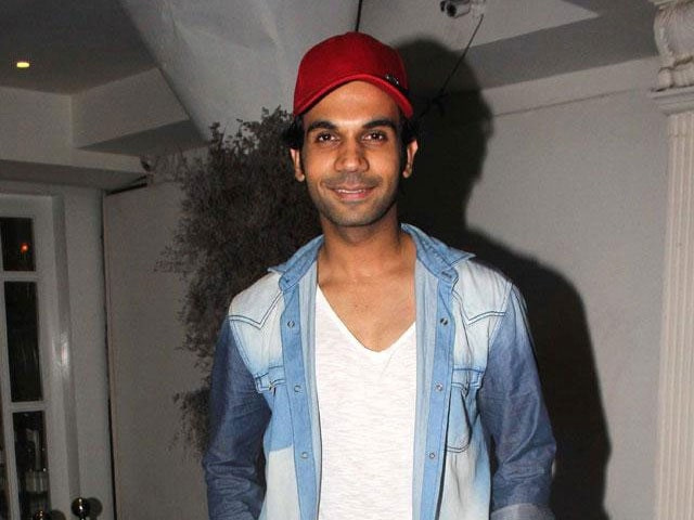 Rajkummar Rao, King of Good Times at 30