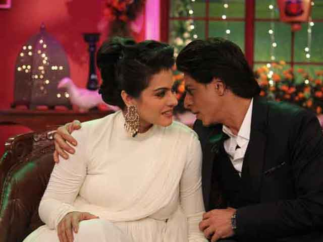 Raj-Simran Still Going Strong, 19 Years After DDLJ