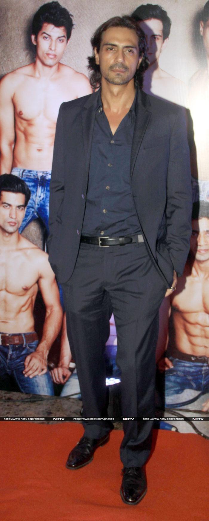 Boys\' Night Out: Shahid, Varun, Arjun