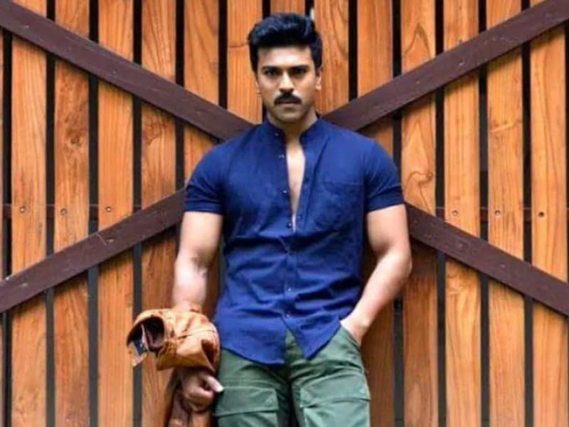 Happy Birthday Ram Charan Teja: Fighter@35