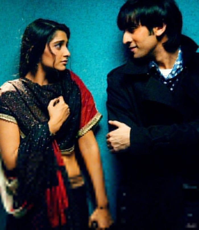 At 30, life is sweet as Barfi for Ranbir
