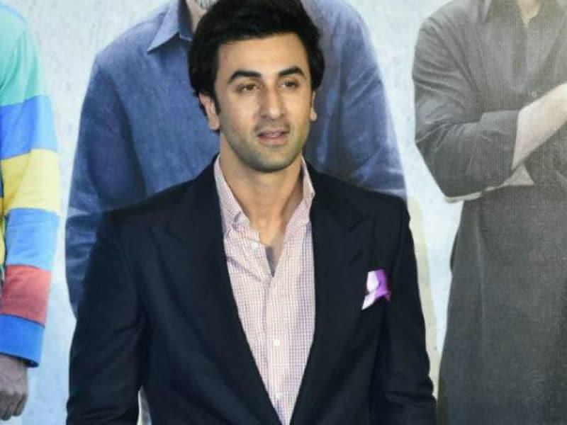 Happy Birthday, Ranbir Kapoor: Bollywood's Shamshera @36