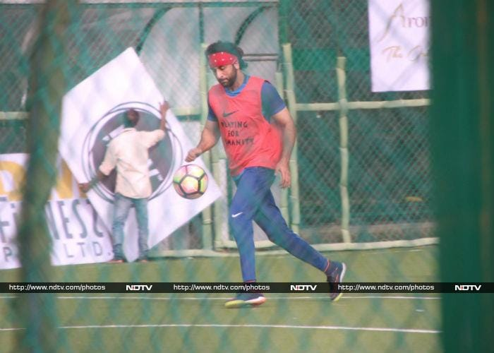 Ranbir Kapoor, We Know What You Did On Sunday