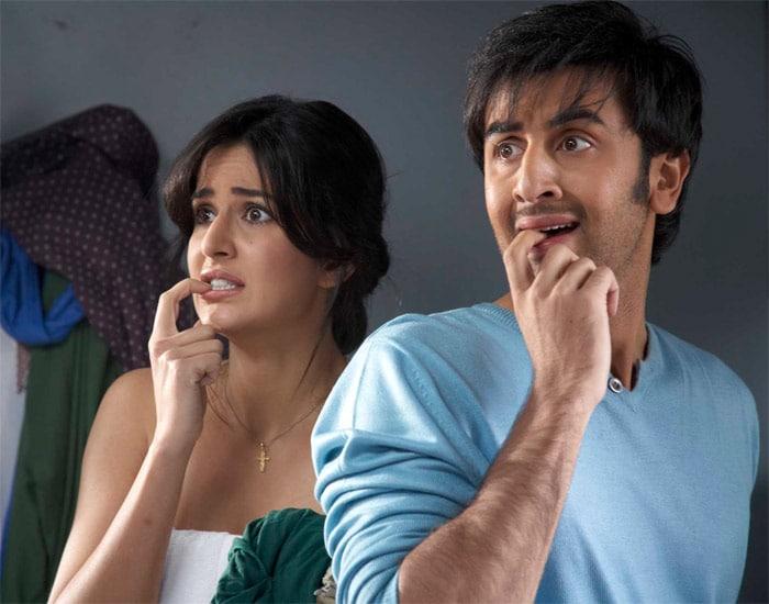 At 33, Ranbir Kapoor is a Rockstar Ready For a Tamasha